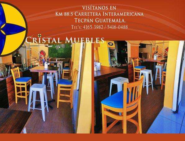 Art culos para restaurantes en venta guatemala for Articulos para restaurantes