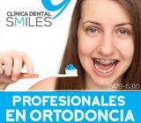Ortodoncia infantil y de adultos