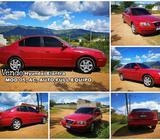 Hyundai Elantra Mod 05 Full Equipo Ac