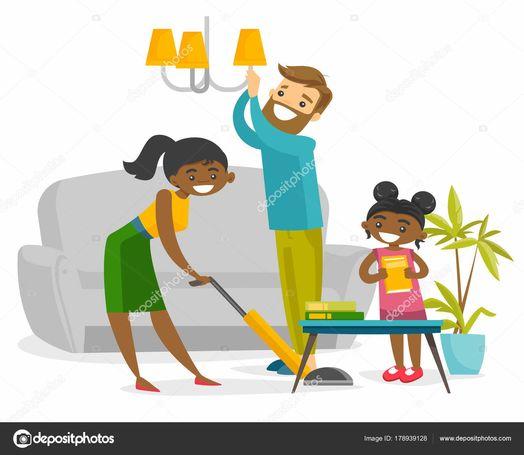 Oficios domesticos trabajo guatemala - Trabajo para limpiar casas ...