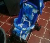 Vendo Carruaje para Bebe