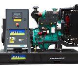 Plantas Elecgtricas Generadores