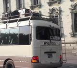 bus escolar colegio santa teresa zona 1