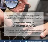 Dectector / Poligrafo