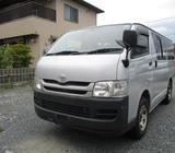Microbuses para viajes y excursiones en Guatemala