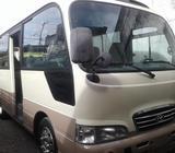 bus escolar zona 6 a zona 1 Q300.00