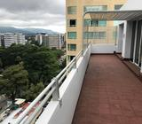 Penthouse en Zona Viva Zona 10 Guatemala