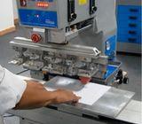 Vendo Maquina Impresora Tampografica 4 colores