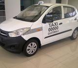 Piloto para Taxi de Guatemala