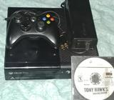 Vendo Xbox 360 de 500gb