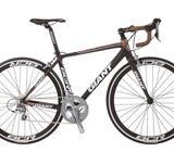 Bicicleta Giant de ruta SCR 0 Nitida