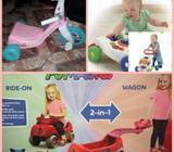 3 Articulos para Nena