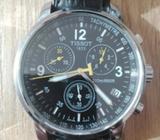 Reloj Tissot Prc 200 Cronógrafo
