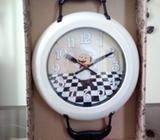 Precioso Reloj Ideal para Su Cocina
