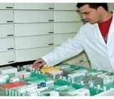 Regente o Director Técnico para farmacias, droguerías, distribuidoras etc, etc