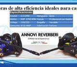 Hidrolavadoras Nuevas AR