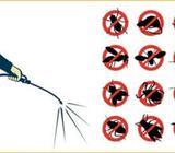 Control de Plagas Etc