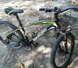 Bicicleta Diamond Tm730 2019
