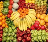 Frutas Verduras Carbon Restaurantes