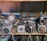 Vendo Repuestos para Lavadoras,, Usados en buen estado