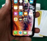 iPhone Xs de 64gb Claro!!