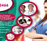 Enfermeras Guatemala
