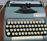 Vendo Maquina de Escribir
