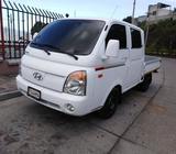 Hyundai 2008 Doble Cabina Hilux Bt50