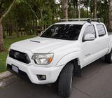 REMATO 2013 Toyota Tacoma 4x4 TRD. Mas grade que Hilux