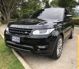 Range Rover 2016 Agencia Diesel