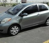 Vendo Toyota Yaris 2010