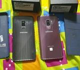 Vendo Samsung Galaxy S9plus