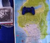 juegos para ps3 y control
