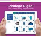 Catálogos, revistas y diseños interactivos - PRESENTACIONES