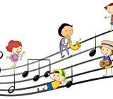 clases de musica para niños y adultos