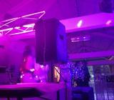 Discoteca Disco Móvil 125/hora