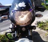 Vendo Moto Pulsar 220s