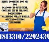 EMPLEADA DOMESTICA GUATEMALA