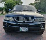 Bmw X5 4.4 Full Gasolina