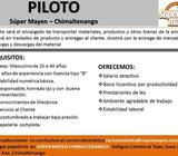 PILOTO SM CHIMALTENANGO