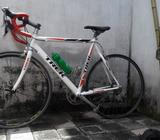 Bicicleta de Aluminio Marca Trek