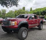 Gmc Sierra Silverado Hilux L200 Bt50 150