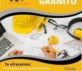 Marmol Granito Y Cuarzo