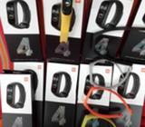 XIAOMI BAND 4 la original Q.360 nuevas solo Xela