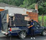 Flete Y Mudanza en Pickups,confiables