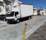 Mudanzas El Camionero