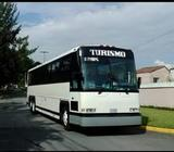 Buses Pulman Disponibles Viajes O Giras