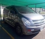 Microbus Disponibles para Viajes Y Tours