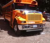 Buses Disponibles para Viajes Privados