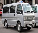 Bus Express para Excursiones o Viajes Familiares